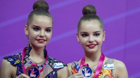 Русия си осигури предсрочно първото място в класирането по медали в Баку