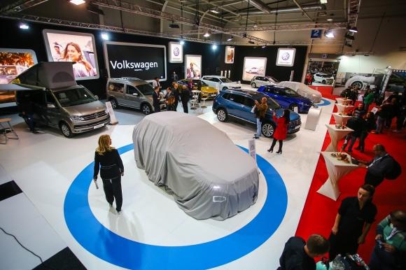 Международният автомобилен салон София 2019: място за среща на водещите марки