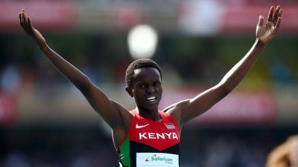 Кенийски атлетки аут от Световното, не се явили на задължителен тест