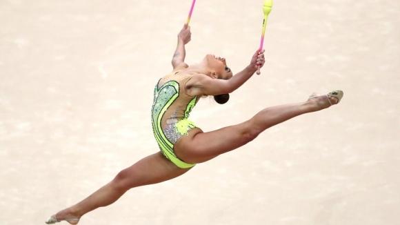 Катрин Тасева извоюва първата олимпийска квота