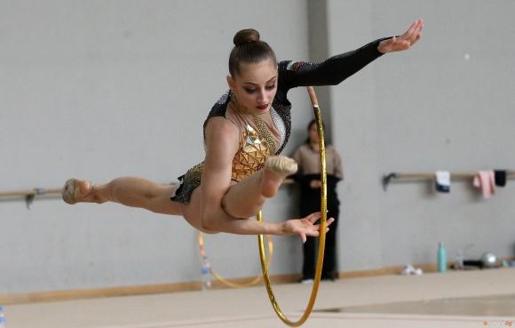 Великолепна Калейн извоюва втора олимпийска квота, четвърта е в многобоя