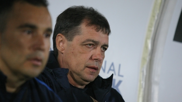 Хубчев: Спечелихме с търпение! Левски не е готов за първото място