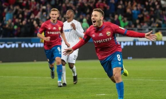 ЦСКА (М) се съвзе от шока в Разград с победа срещу пряк конкурент