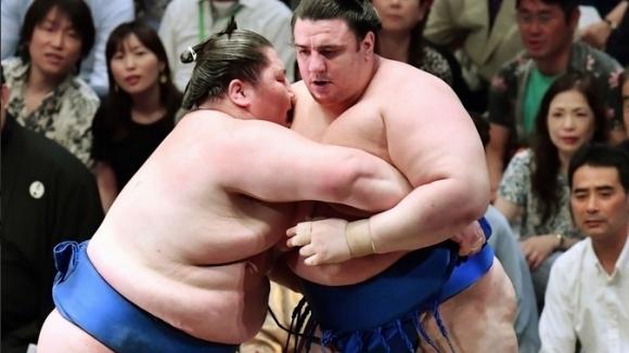 Аоияма завърши турнира в Токио с поражение