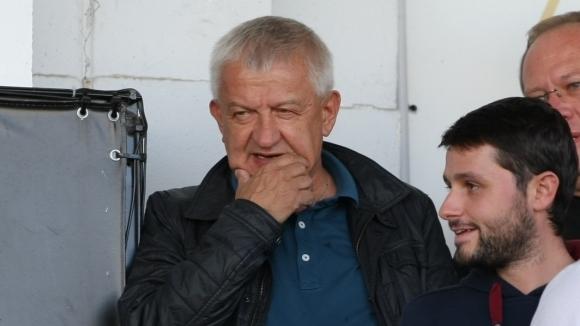 Крушарски: Ние вече нямаме спирачки, само Лудогорец може да ни е...