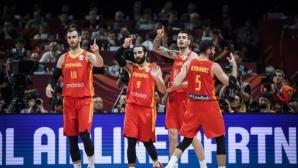 Рекордна гледаемост при световната титла на Испания