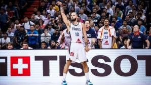 Фурние: Испания не бе с най-добър състав, но спечели