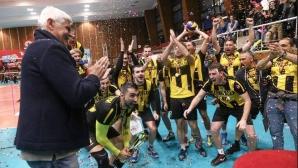 Любителската лига Volley Mania започва 15-ия си сезон с ново лице