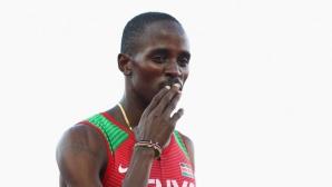 Манангой аут от Световното заради контузия, няма да защитава титлата си