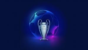 Започна втората порция мачове от  Шампионската лига, следете тук