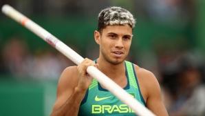 Бразилия праща 43-членен отбор на планетарния шампионат