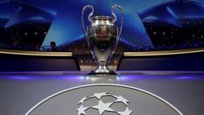 Започнаха нови 6 мача в Шампионската лига - Ди Мария наказва Реал, Ман Сити води в Украйна