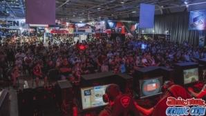 Рекордните 30 000 посетиха третото издание на Aniventure Comic Con