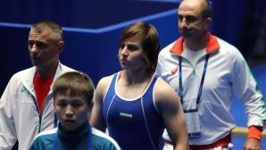 Юлияна Янева ще се бори на репешажите за бронза на Световното