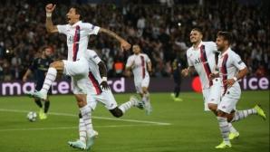 11-те на ПСЖ и Реал Мадрид