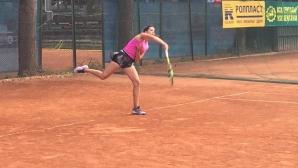 Фаворитките започнаха с победи на Държавното отборно първенство за жени