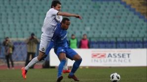 Тройно повече полиция ще пази мача Славия - Левски
