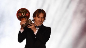 """Стана ясно кога ще бъдат обявени номинираните и кога ще обявят победителя за """"Златната топка"""""""