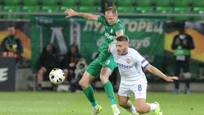 Антон Недялков: Не очаквах толкова убедителен успех