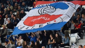 50 фенове на Марек ще пътуват за контролата ПАОК в Гърция I