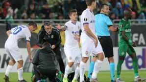 Газаев: Загубите на ЦСКА Москва и Краснодар са удар по имиджа на руския футбол