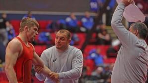 Киров и Умарпашаев отпаднаха на Световното първенство по борба