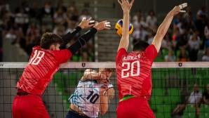 Русия остава без Илияс Куркаев до края на Евроволей 2019