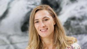 Страхотна Ивелина Илиева е на финал на Гран При в Ташкент