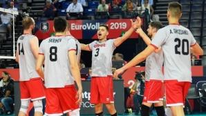 Словения е напълно преодолим отбор