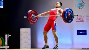 Севернокореец направи световен рекорд изтласкването на Световното