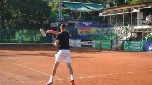 Ясни полуфиналите на Държавното отборно първенство по тенис