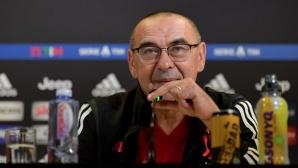 """Сари: Италианският футбол е обсебен на тема """"ротация"""""""