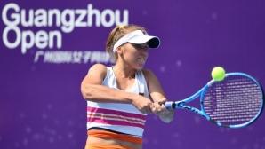София Кенин спечели титлата в Гуанчжоу