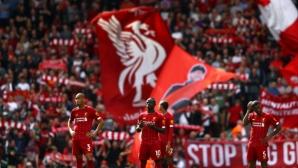 Ливърпул платили милион паунда на Сити заради шпионски скандал