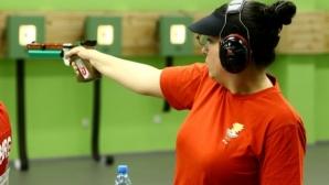 Бонева и Гроздева не намериха място във финала на 25 м пистолет на ЕП