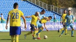 Мартин Тошев наказа Астана (видео)