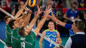 Цецо Соколов:  Категорично няма да участвам в мачовете за Световна лига догодина... (видео)