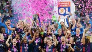 Инфантино иска световна клубна купа и при дамите
