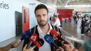 Теодор Салпаров: Аз и Виктор спираме с националния след Берлин! Не е невъзможна треньорска рокада (видео)