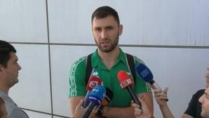 Соколов: Нямам точен отговор защо се получи така на Европейското (видео)