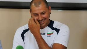 Николай Иванов: Отстъплението е видимо