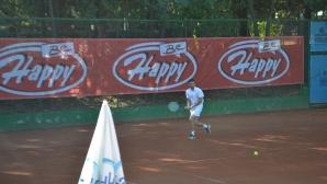 Дема спечели титлата от Държавното отборно първенство по тенис