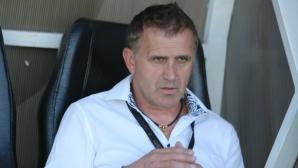 Акрапович: Отборът заслужава този резултат