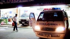 Руски боксьор падна от балкон в Тайланд и почина