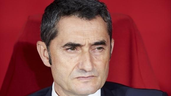 Валверде: Не е нормално да направим три дузпи за шест мача