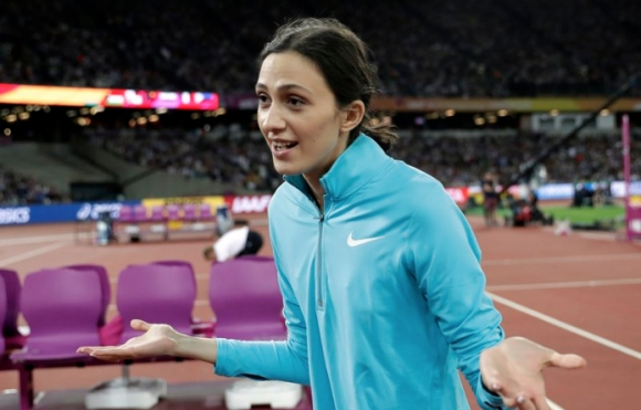 Удължиха наказанието на Руската федерация по лека атлетика