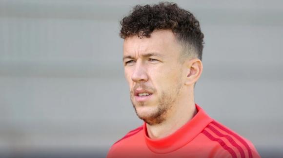 Перишич няма да играе за Байерн през уикенда
