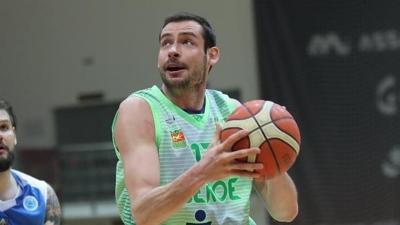 Сашо Янев: Получи се нервен двубой