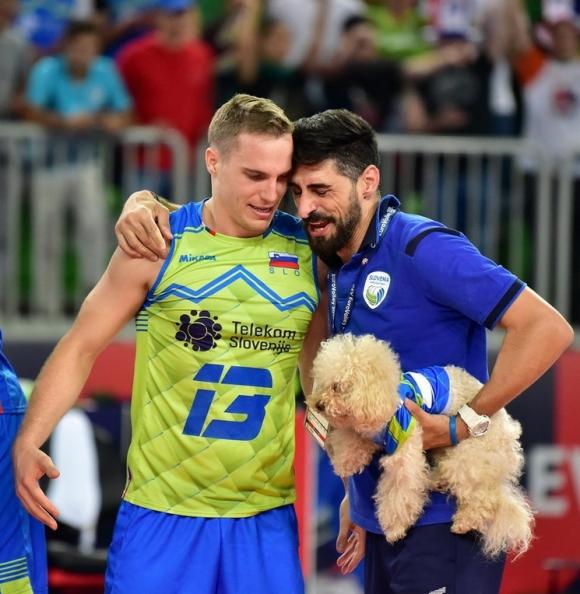Стана ясно защо Словения победи България, Русия и Полша!