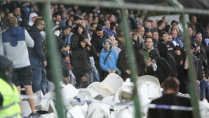 "Погромът на ""Овча Купел"" ще струва около 50 000 на Левски"